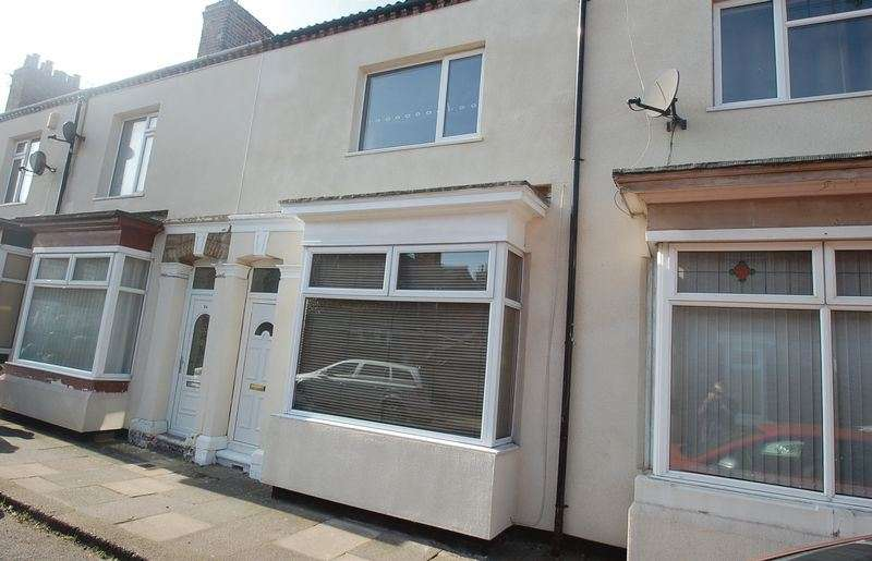 3 Bedrooms Property for sale in Roseberry View, Thornaby, Stockton-on-Tees, Cleveland, TS17 7HS