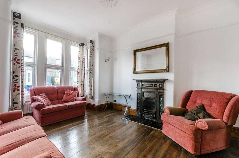5 Bedrooms House for rent in Friern Road, East Dulwich, SE22