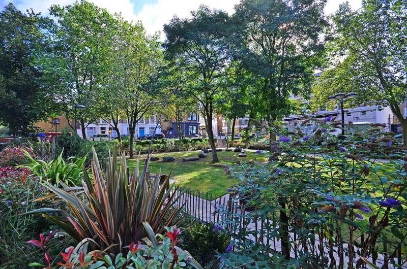 1 Bedroom Flat for sale in Tavistock Crescent, Notting Hill, W11