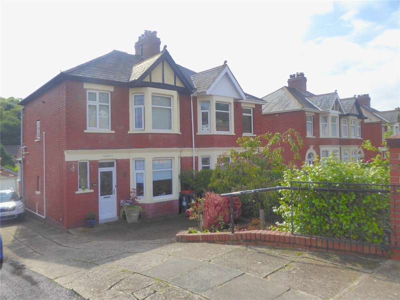 3 Bedrooms Property for sale in Chepstow Road Newport South Wales NP19