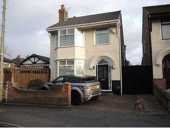 3 Bedrooms Detached House for sale in Alcester Road, West Derby, Liverpool