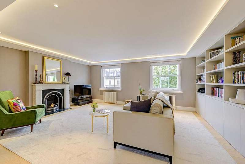 3 Bedrooms Flat for sale in Randolph Avenue, Little Venice