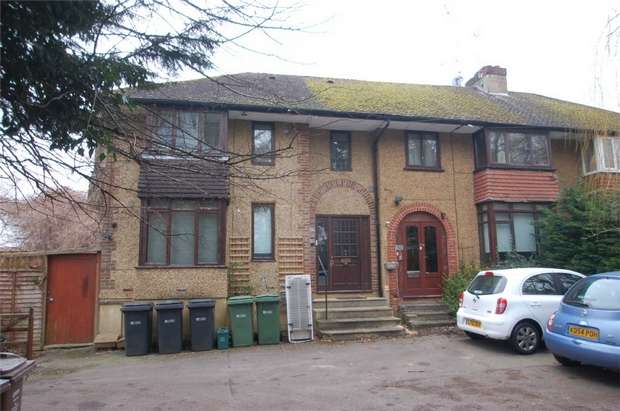3 Bedrooms Terraced House for sale in Folly Lane, St Albans, Hertfordshire
