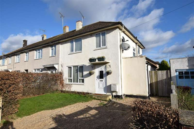 3 Bedrooms Semi Detached House for sale in Spencer Road, Reading, RG2