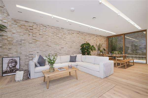 3 Bedrooms House for rent in BINGHAM PLACE, MARYLEBONE, W1