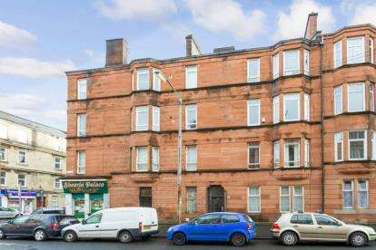 2 Bedrooms Flat for sale in Daisy Street, Glasgow, Lanarkshire