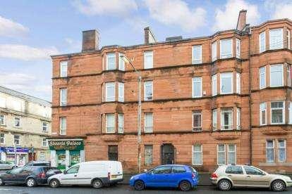 2 Bedrooms Flat for sale in Daisy Street, Glasgow, Lanarkshire