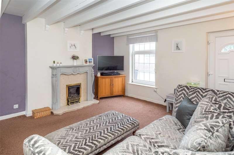 3 Bedrooms Terraced House for sale in Hawthorn Garth, Kellington, Goole, DN14