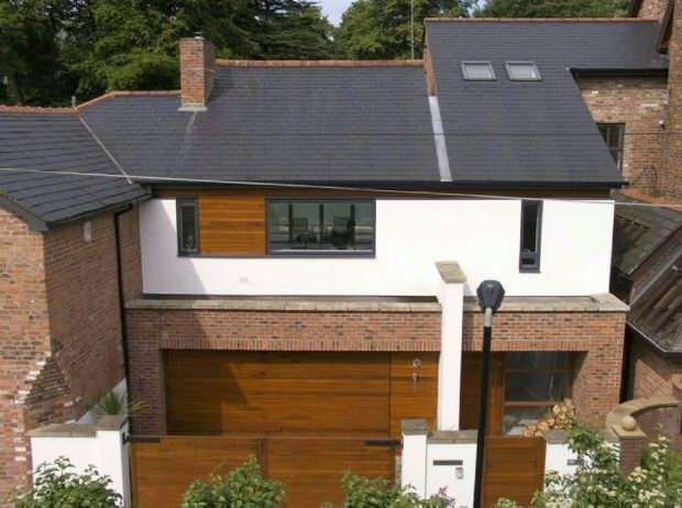 3 Bedrooms Semi Detached House for rent in One Narrow Walk, Stamford Road, Bowdon
