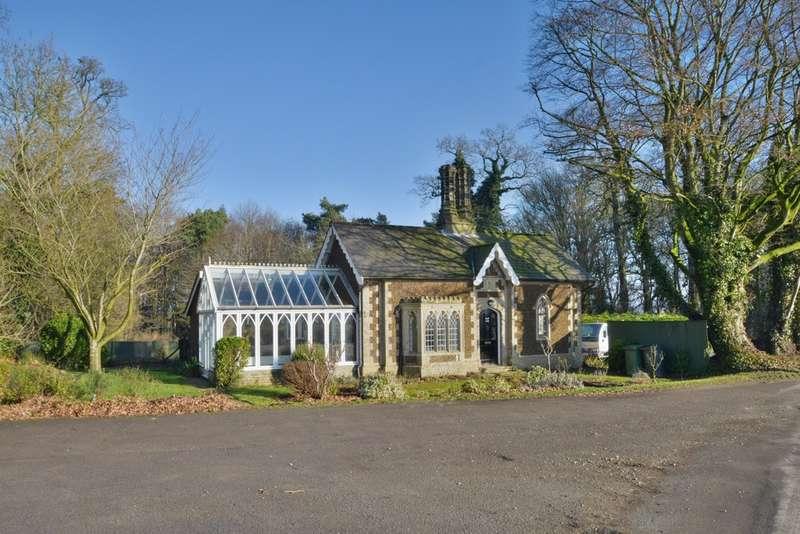 2 Bedrooms Cottage House for sale in Quidenham Road, Eccles