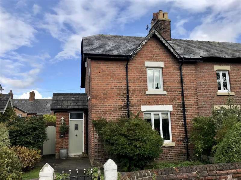 3 Bedrooms End Of Terrace House for sale in East Cliffe, Lytham