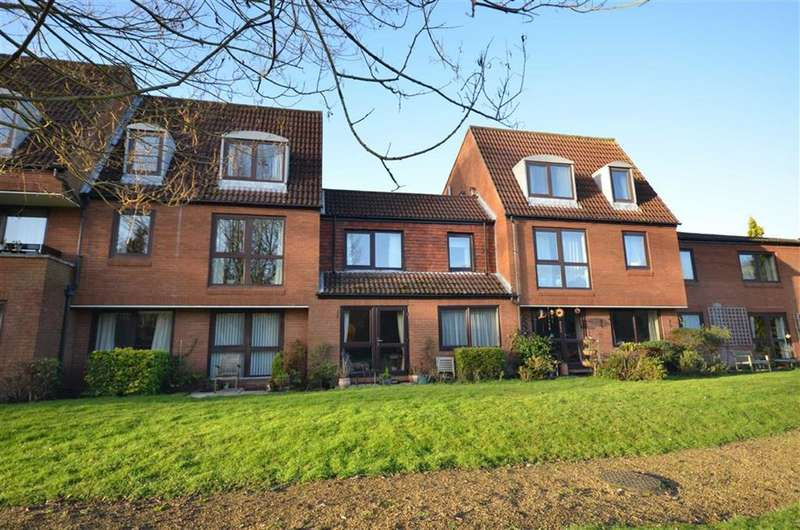 1 Bedroom Retirement Property for sale in Home Park House, South Street, Farnham