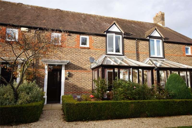 3 Bedrooms Retirement Property for sale in Barton Farm, Cerne Abbas, Dorchester, Dorset, DT2