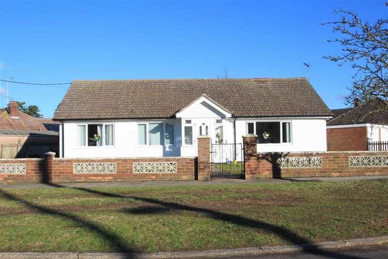 3 Bedrooms Detached House for sale in Bracken Avenue, Kesgrave, Ipswich