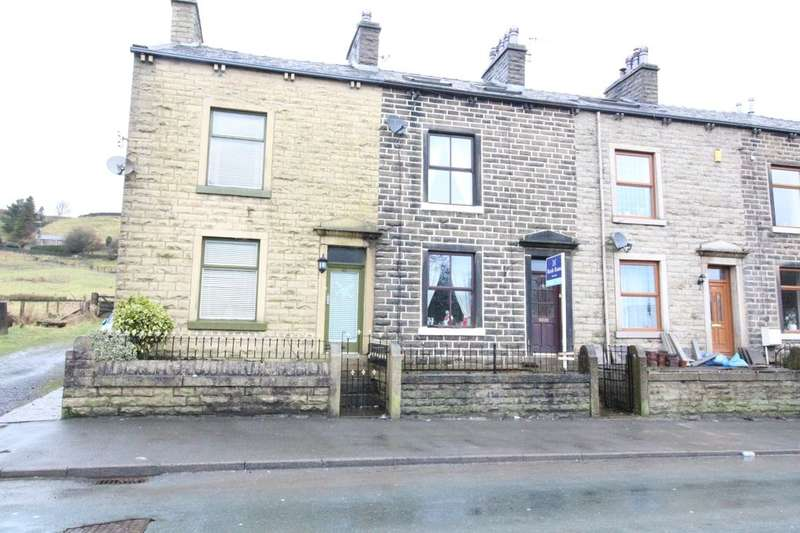 4 Bedrooms Property for rent in Booth Road, Bacup, OL13