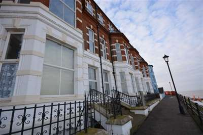 Studio Flat for rent in New Street, Cromer NR27 9HP