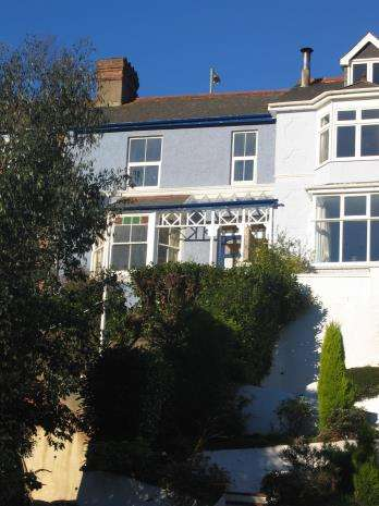 4 Bedrooms Terraced House for rent in 160, Victoria Road, Dartmouth