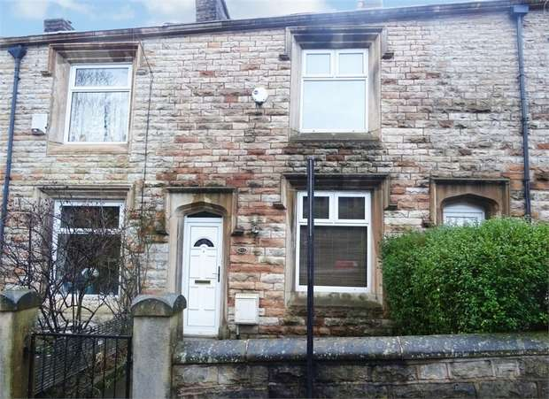 2 Bedrooms Terraced House for sale in Manchester Road, Accrington, Lancashire