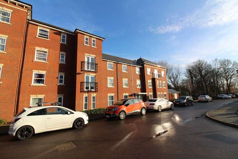 2 Bedrooms Flat for rent in Watson House, Turing Gate