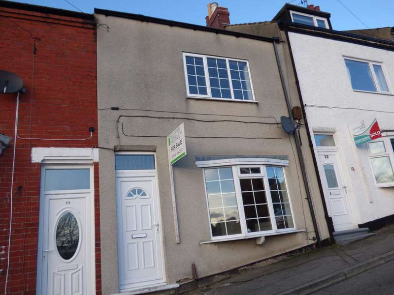 2 Bedrooms Terraced House for sale in ***REDUCED*** Gladstone Street, Brotton