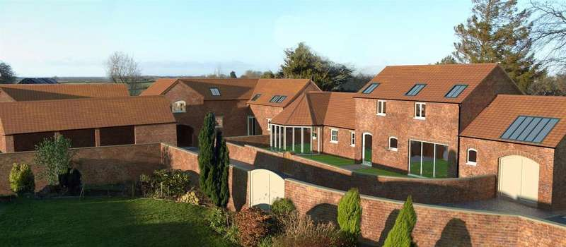 3 Bedrooms Barn Conversion Character Property for sale in Burton Rise, Cherry Burton, Beverley