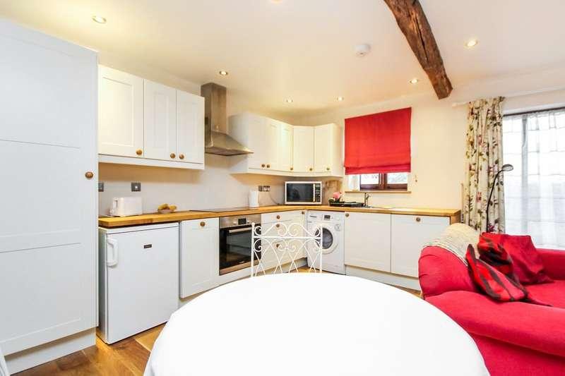 Flat for rent in The Warren, Fordcombe Road, Penshurst, Tonbridge