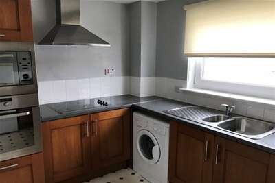 2 Bedrooms Flat for rent in Colonsay, East Kilbride
