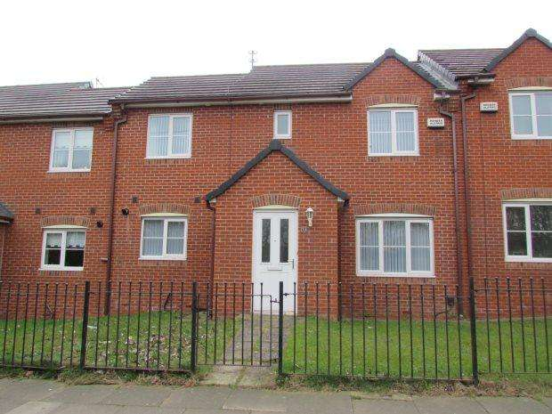 3 Bedrooms Terraced House for sale in SEATON LANE, SEATON CAREW, HARTLEPOOL