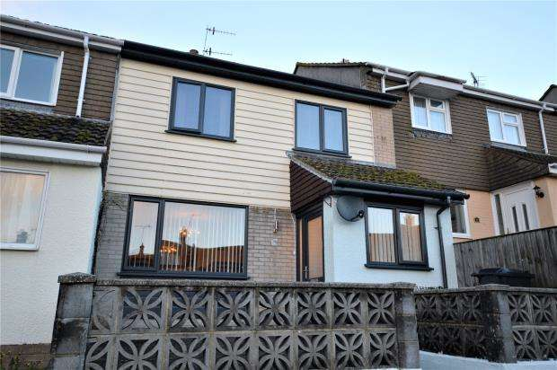3 Bedrooms Terraced House for sale in Kingsway, Teignmouth, Devon