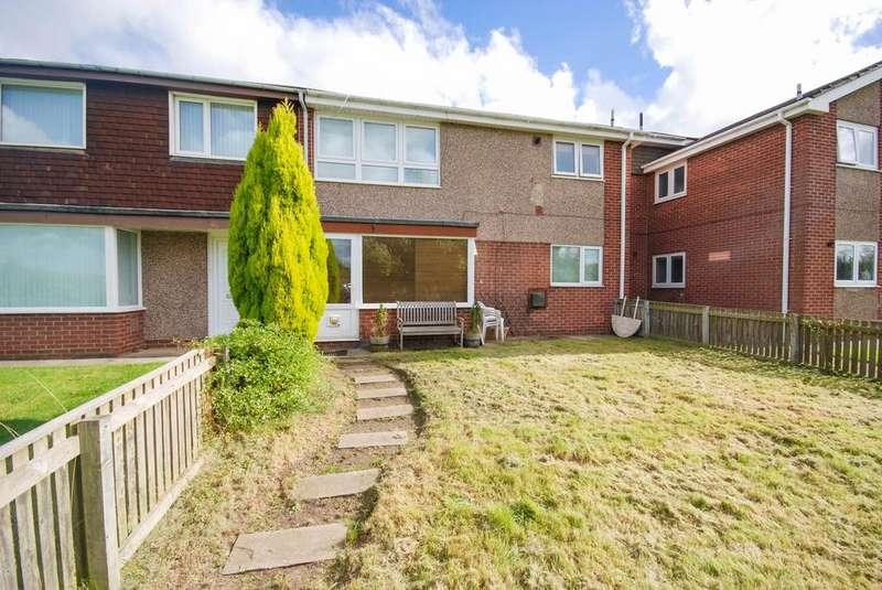 1 Bedroom Flat for sale in Mount Road, Birtley