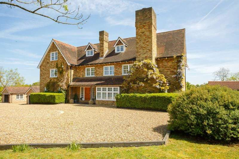 8 Bedrooms Unique Property for rent in Epping Green, Hertford, SG13