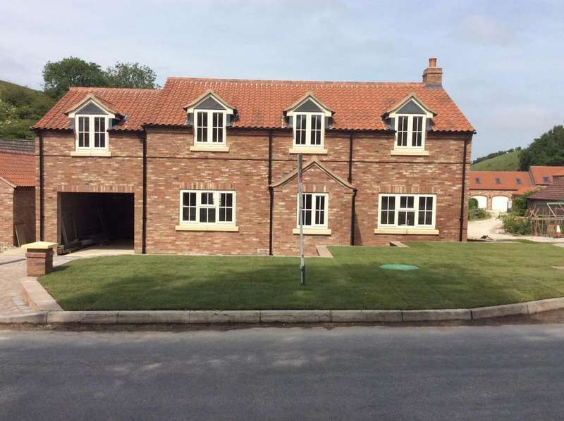 4 Bedrooms House for sale in Thixendale, Malton