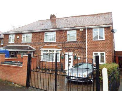6 Bedrooms Semi Detached House for sale in Bentinck Road, Carlton, Nottingham