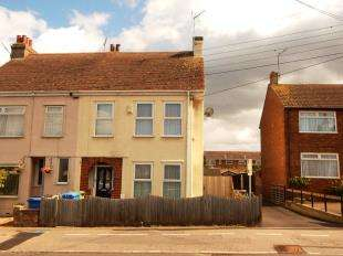 3 Bedrooms End Of Terrace House for sale in Barton Hill Drive, Minster On Sea, Sheerness