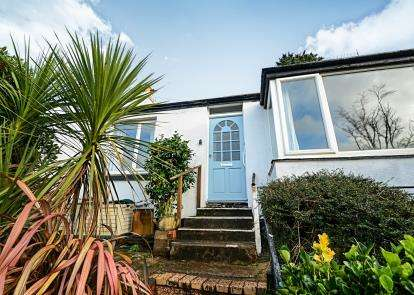3 Bedrooms Bungalow for sale in Shaldon, Teignmouth, Devon