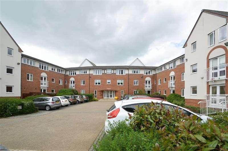 1 Bedroom Apartment Flat for sale in Hazeldine Court, Longden Coleham, Shrewsbury