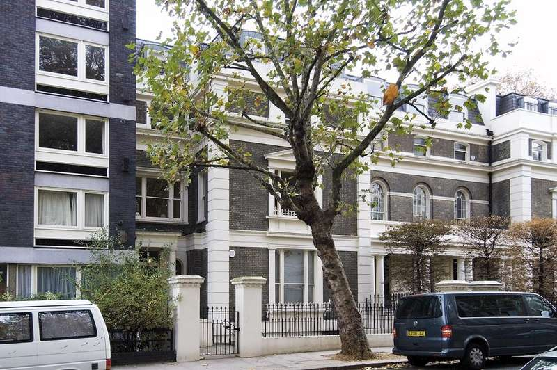 3 Bedrooms Block Of Apartments Flat for sale in Craven Hill, London. W2