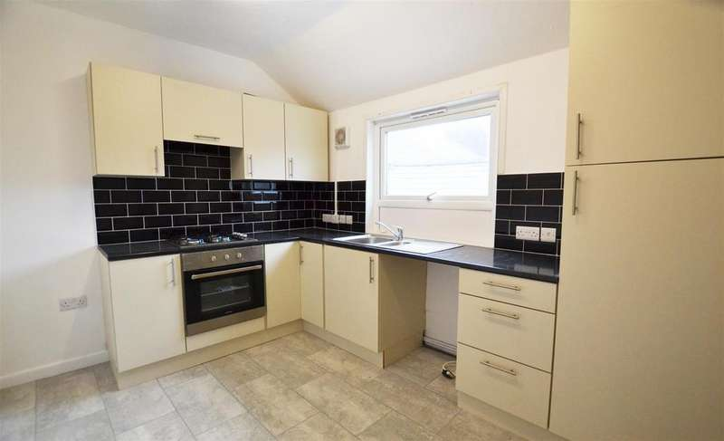5 Bedrooms Apartment Flat for sale in Queen Street, Pembroke Dock