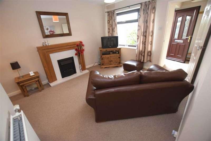 1 Bedroom Flat for sale in Birch Close, Barrow-in-Furness, Cumbria