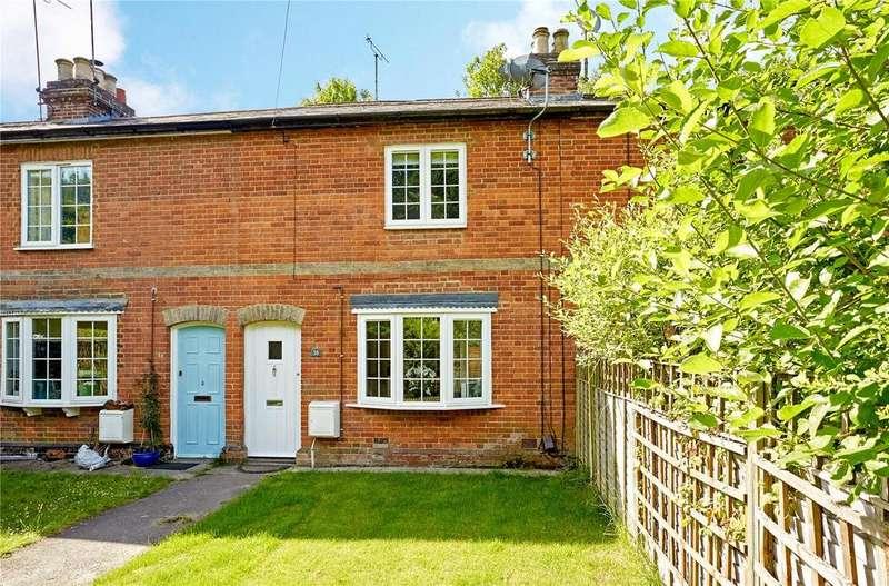 2 Bedrooms Terraced House for sale in Eridge Road, Tunbridge Wells, Kent, TN4
