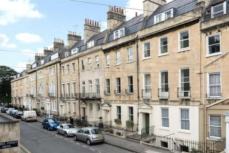 5 Bedrooms Terraced House for sale in Rivers Street, Bath, BA1