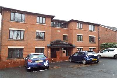 1 Bedroom Flat for rent in Westbury House, Minworth Close