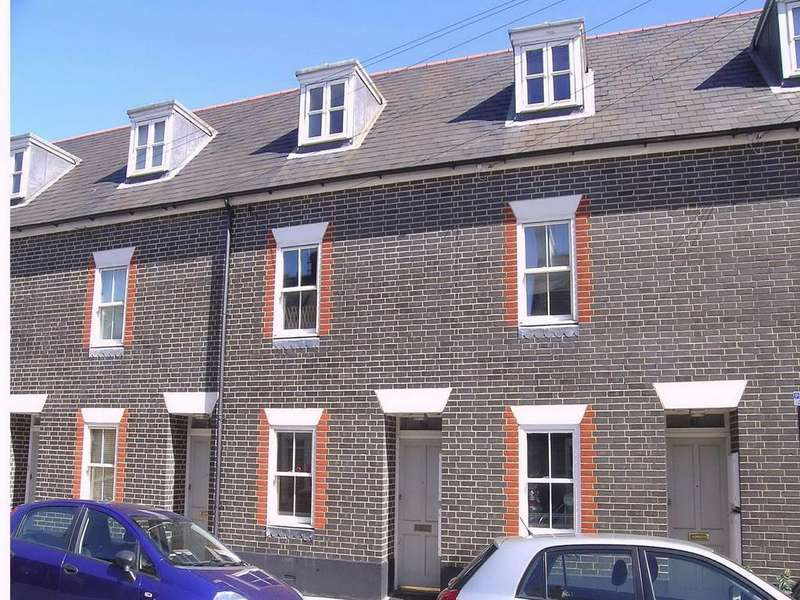 3 Bedrooms Town House for rent in Western Road, LEWES, East Sussex