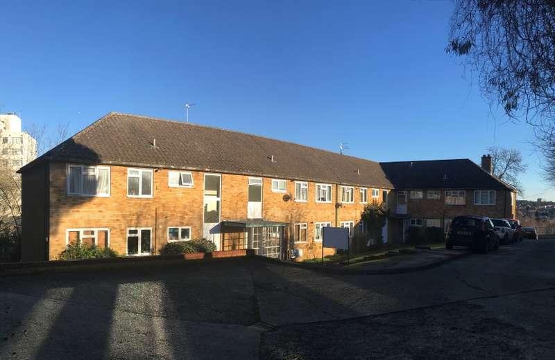 Residential Development Commercial for sale in York Road, New Barnet, Barnet, Hertfordshire, EN5 1LN