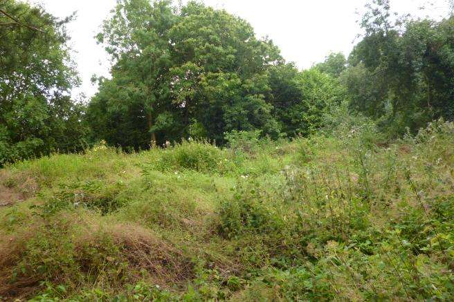 Plot Commercial for sale in Plot of Land fronting, Station Road, Newport, Shropshire, TF10 7EW
