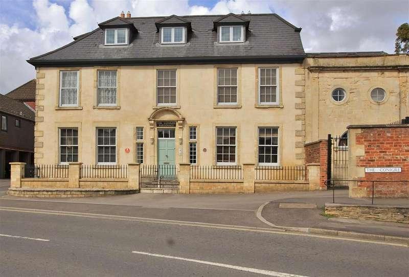 1 Bedroom Detached House for sale in Conigre, Trowbridge