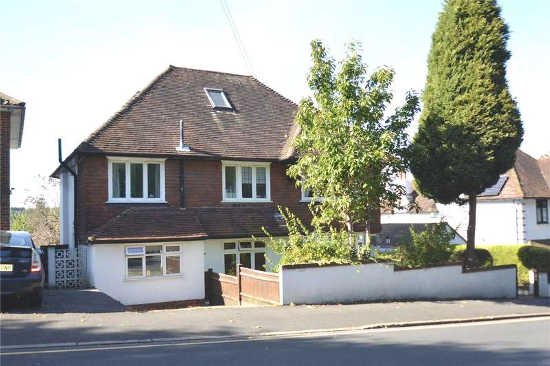 6 Bedrooms Detached House for sale in Higher Drive, Purley