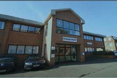 Office Commercial for rent in THAMES HOUSE,MERE PARK,DEDMERE ROAD,MARLOW,SL7 1FJ, Mere Park, Dedmere Road, Marlow