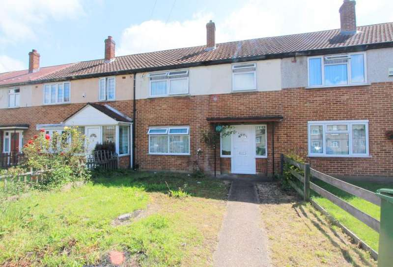 3 Bedrooms House for sale in Arneways Avenue