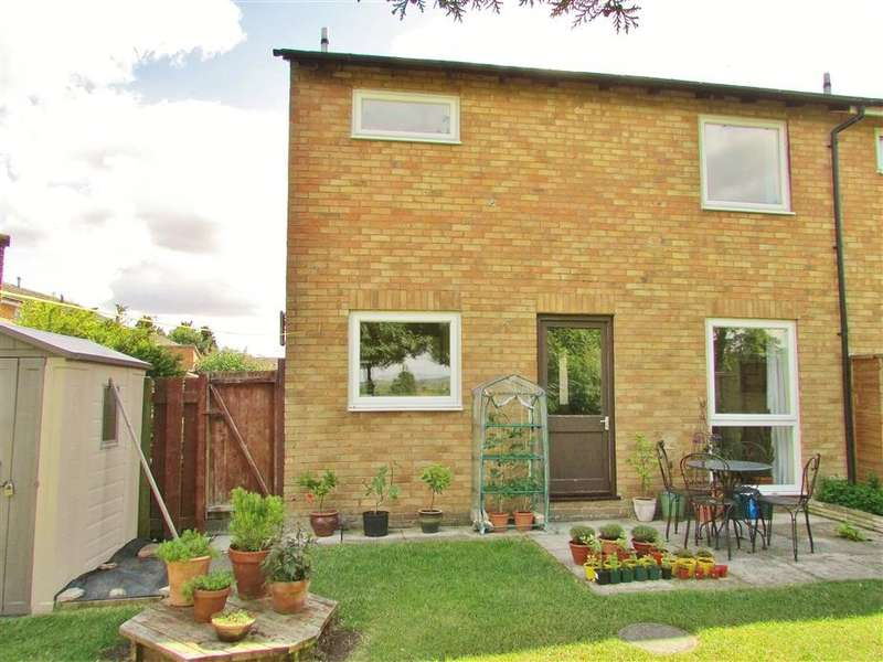 3 Bedrooms End Of Terrace House for rent in Hiskins, Wantage, OX12